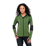 Fleece & Knits - Jaya Knit Jacket - Womens