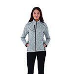 Fleece & Knits - Tremblant Knit Jacket - Womens