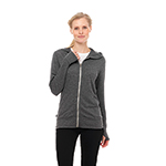 Fleece & Knits - Garner Knit Full Zip Hoody - Womens