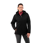 Jackets - Bryce Insulated Softshell Jacket - Womens