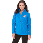 Jackets - Maxson Softshell Jacket - Womens