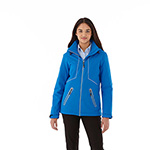 Jackets - Mantis Insulated Softshell - Womens