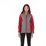 Jackets - Vesper Softshell Jacket - Womens