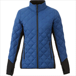 New - ROUGEMONT Hybrid Insulated Jacket - Womens