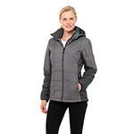 Jackets - Arusha Insulated Jacket - Womens