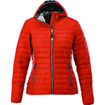 Jackets - SILVERTON Packable Insulated Jacket - Womens