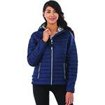 Jackets - SILVERTON Packable Ins Jkt - Womens