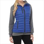 Jackets - Whistler Light Down Vest - Womens