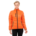 Jackets - Whistler Light Down Jacket - Womens