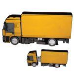 Existing PVC Moulds - Truck PVC Flash Drive