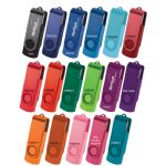 - Rotate 2Tone Flash Drive