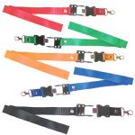 USB Flash Drives - Lanyard - USB Flash Drive