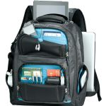 - Zoom® Checkpoint-Friendly Compu-Backpack